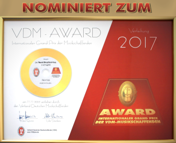 VDM Awards 2017