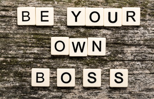 be your own boss 494x320
