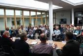 Music-News: MDR-Redakteure treffen VDM-Musikproduzenten