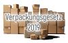 Music-News: Verpackungsgesetz 2019 für Plattenfirmen und Musikverlage